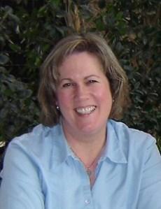 Carrie Padgett