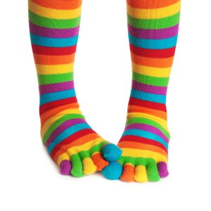 Crazy-Socks