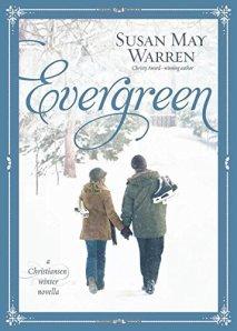 Evergreen by Susan May Warren