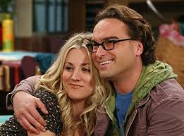 Leonard and Penny: The Big Bang Theory