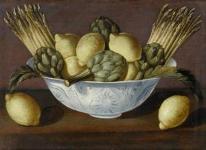 Lemons and Artichokes