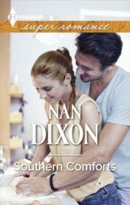 Southern Comforts by Nan Dixon