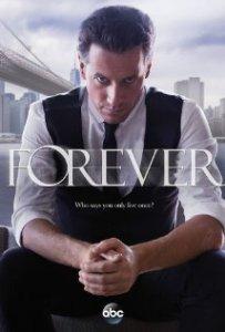 Ioan Gruffudd in Forever