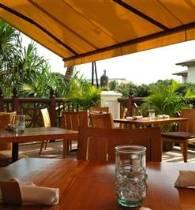 Tommy Bahama restaurant, Wailea, Maui