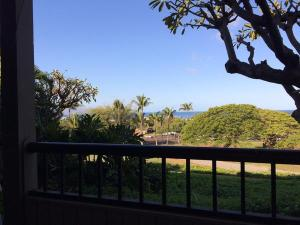 Ocean view from our lanai!