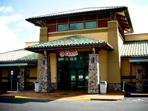 Zippys in Kahului