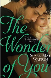 THE WONDER OF YOU by Susan May Warren