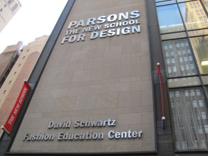 NYC_Parsons_School