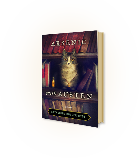Arsenic-with-Austen-book