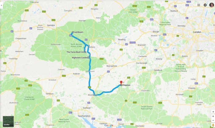 UK map (2)